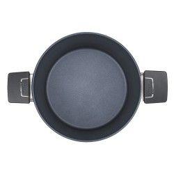 Garnek WOLL Diamond 24 cm Patelnie grillowe WOLL Cookware  - 3 patelnie do smażenia bez tłuszczu