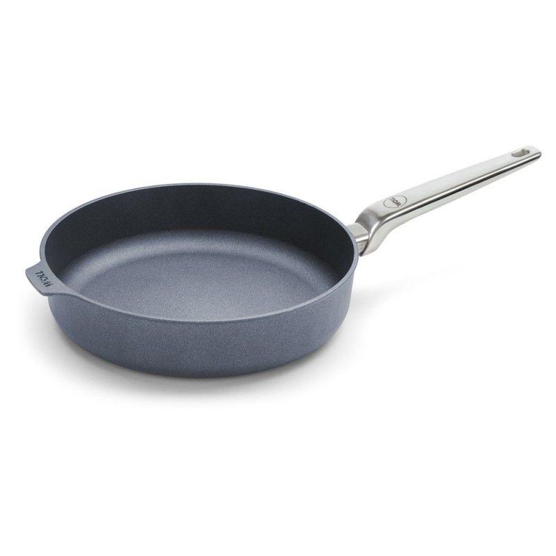 Patelnia WOLL Diamond PRO głęboka 28 cm Patelnie grillowe WOLL Cookware  - 1 patelnie do smażenia bez tłuszczu