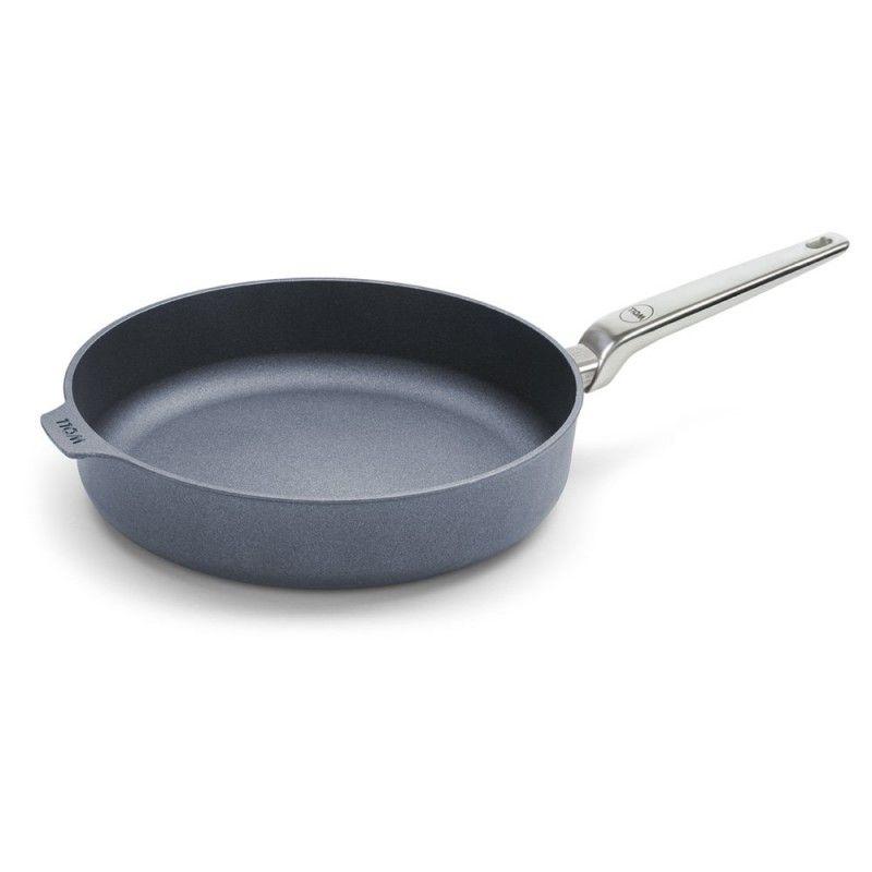 Patelnia WOLL Diamond PRO głęboka 32 cm Patelnie grillowe WOLL Cookware  - 1 patelnie do smażenia bez tłuszczu