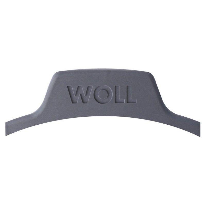 Osłona WOLL Cook It! okrągła Patelnie grillowe  - 1 patelnie do smażenia bez tłuszczu