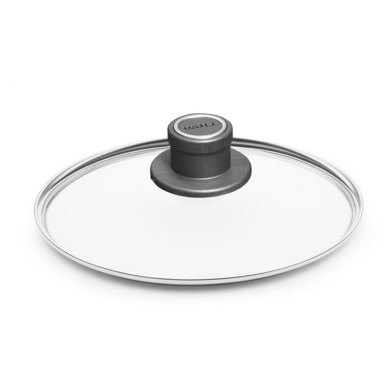 Pokrywa WOLL 16 cm Patelnie grillowe  - 1 patelnie do smażenia bez tłuszczu