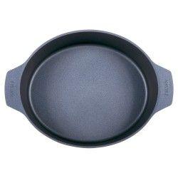 Brytfanna WOLL Saphire 31 x 26 cm Patelnie grillowe WOLL Cookware  - 3 patelnie do smażenia bez tłuszczu