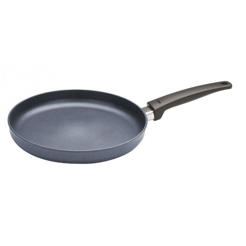 Patelnia WOLL Saphire 32 cm Patelnie grillowe WOLL Cookware  - 1 patelnie do smażenia bez tłuszczu