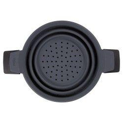 GARNEK WOLL DIAMOND Concpet+ 24 CM Patelnie grillowe WOLL Cookware  - 3 patelnie do smażenia bez tłuszczu