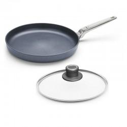 Patelnia WOLL Diamond PRO 32 cm Patelnie grillowe WOLL Cookware  - 1 patelnie do smażenia bez tłuszczu