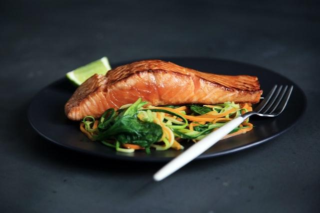 Fit potrawy i zdrowe dania