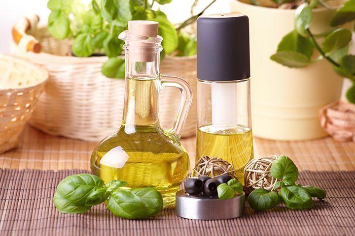Jakie oleje do smażenia wybrać?