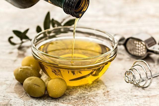Oliwa z oliwek do smażenia - tylko extra virgin!