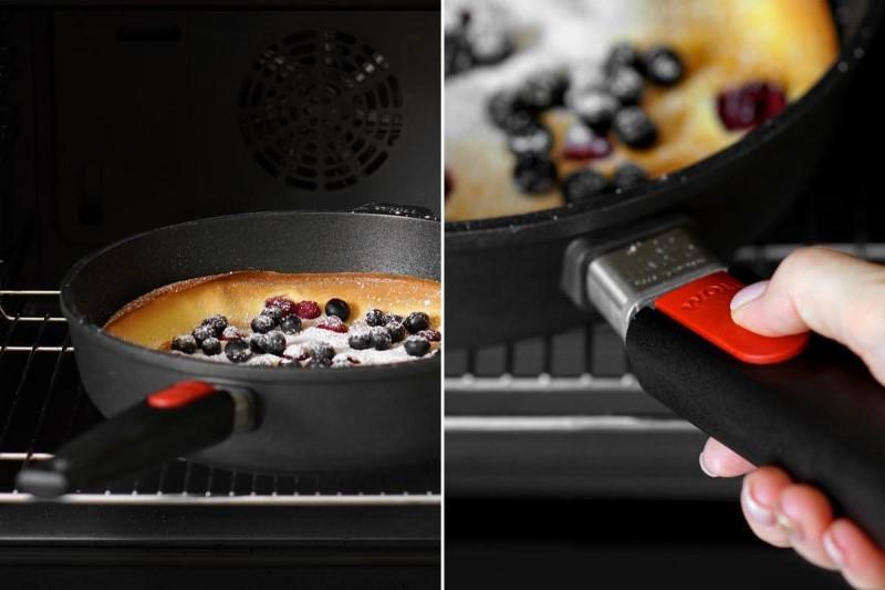 Patelnie do piekarnika - jakie wybrać?